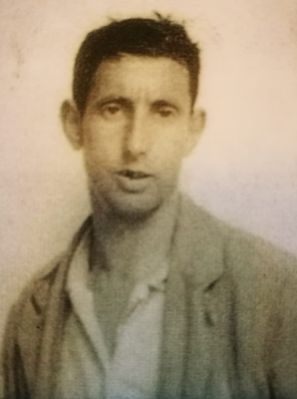 Fernando Oreste Nannetti